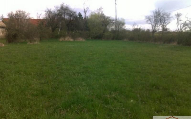 NOVÁ CENA - 2 pozemky V OBCI DRŽENICE