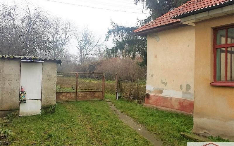 Na predaj dom v Ipeľskom Sokolci