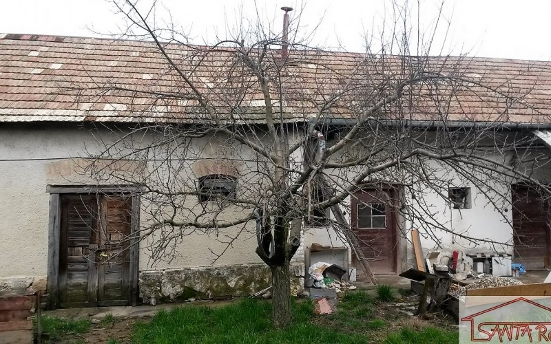 Vidiecky dom, Hontianska Vrbica