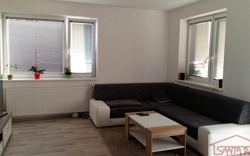 Novostavba - pekný 3 izb. byt priamo v centre, Levice