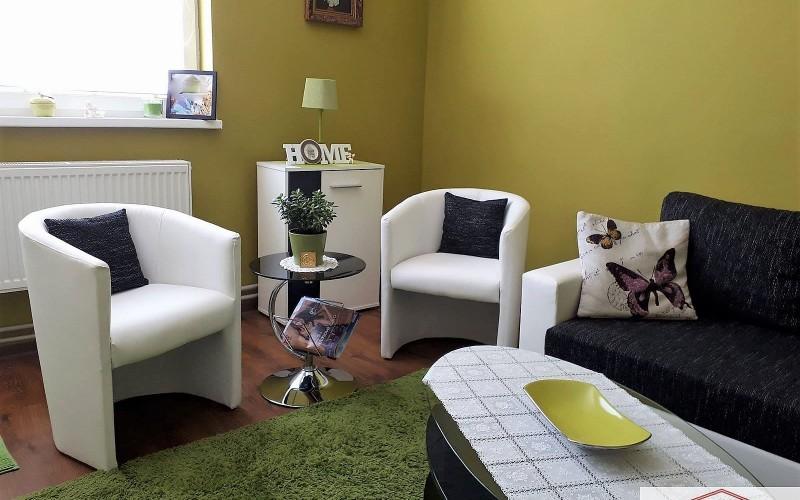 Na predaj krásny 3 iz. byt v obci neďaleko Levíc