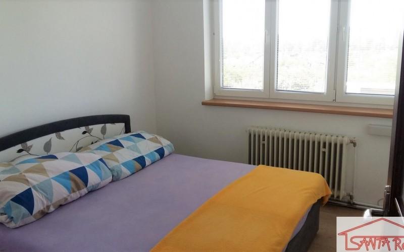 3 izbový byt na predaj v peknej obci pri Leviciach