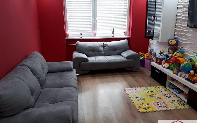 Veľmi pekný zrekonštruovaný 2 izb. byt v Šahách