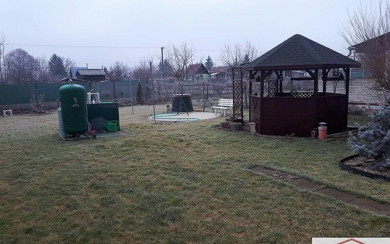 Ponúkame predaj záhradného pozemku v Mestskom Majeri