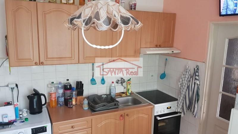 Ponúkame predaj pekného 1 izbového bytu vo Vrábloch