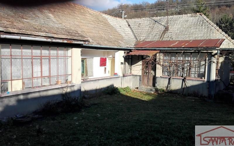 Vidiecky dom, Drážovce