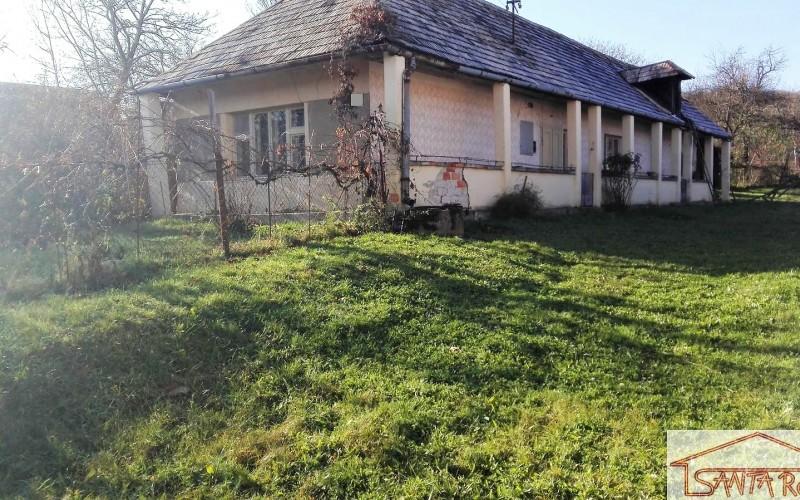 Starý vidiecky dom, Hontianske Tesáre