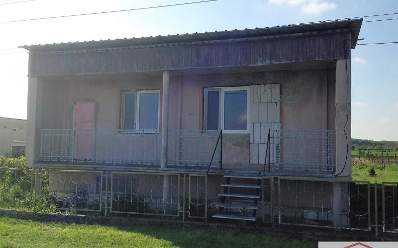 Na predaj rodinný dom  v Kukučínove