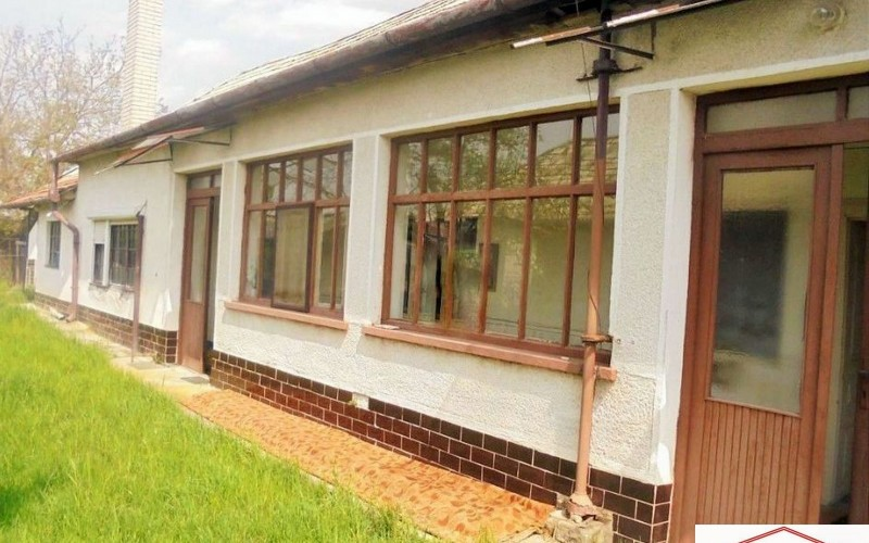 Na predaj vidiecky dom v Zbrojníkoch